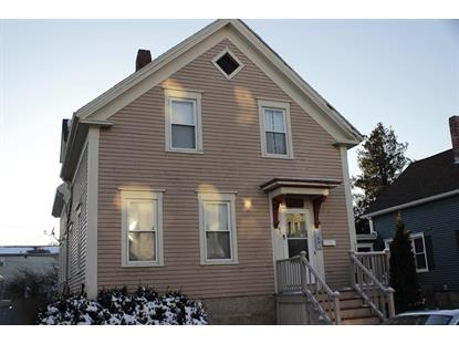 Address not provided New Bedford, MA MLS# 72007306