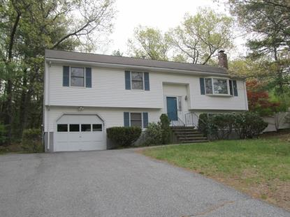 4 Stonehedge Circle  Billerica, MA MLS# 72008992