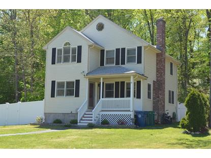 21 Cottage St  Billerica, MA MLS# 72009010
