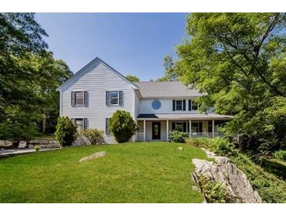 14 Cherry Ridge Ln  Easton, MA MLS# 72009181