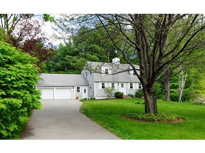 35 Black Duck Road  Concord, MA MLS# 72009411