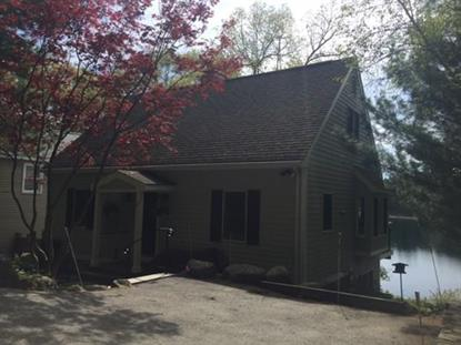 67 WHITE AVENUE  Concord, MA MLS# 72009538