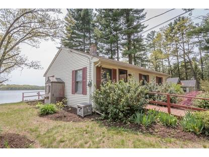 38 Pine Lane  Brookfield, MA MLS# 72010404