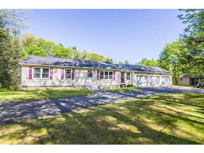 11 Molasses Hill Rd  Brookfield, MA MLS# 72010661
