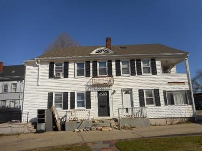 41 Forest Ave  Brockton, MA MLS# 72013163