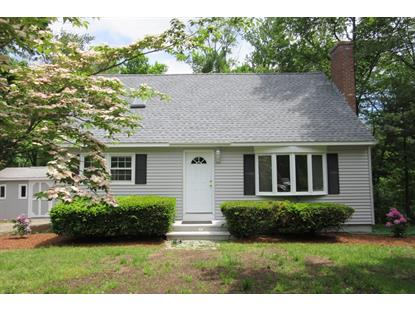 4 Westgate Road  Billerica, MA MLS# 72017254