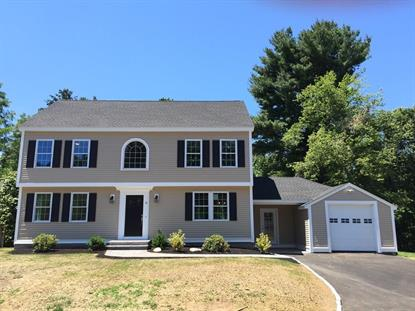 8 Second Street  Maynard, MA MLS# 72019551
