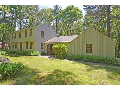 229 Brentwood Cir  North Andover, MA MLS# 72019899