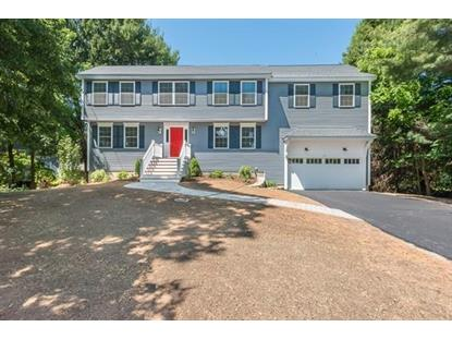 317 Old Bedford Road  Concord, MA MLS# 72020831