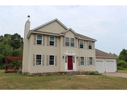 81 Rice Corner Rd.  Brookfield, MA MLS# 72021851