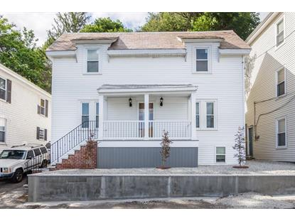 34 Prout  Quincy, MA MLS# 72022671