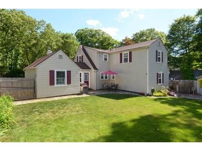 114 Heywood Ave  Melrose, MA MLS# 72023130