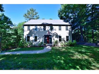 400 Sharpners Pond Road  North Andover, MA MLS# 72024106