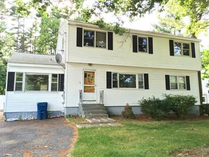 70 Pond St  Billerica, MA MLS# 72025840