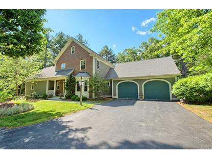 96 Forest Ridge Road  Concord, MA MLS# 72026030