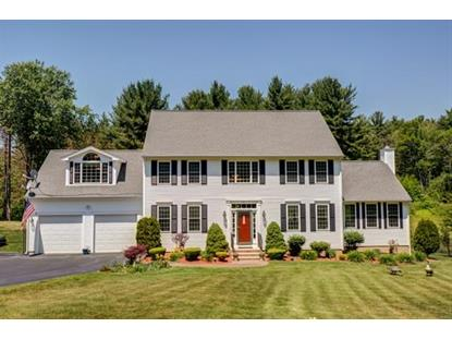 341 New Boston Rd  Sturbridge, MA MLS# 72026838