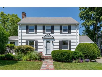 21 Lantern Lane  Newton, MA MLS# 72026927