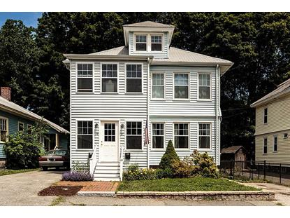 37 Lincoln St  North Andover, MA MLS# 72028214