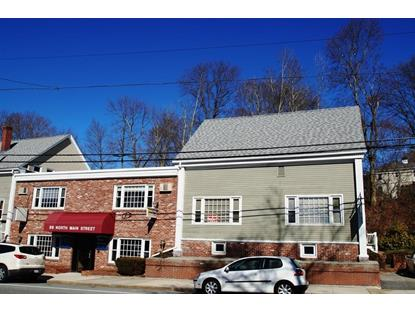 89 N Main St  Andover, MA 01810 MLS# 72028431