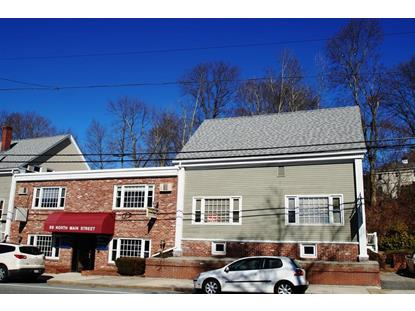 89 N Main St  Andover, MA 01810 MLS# 72028440
