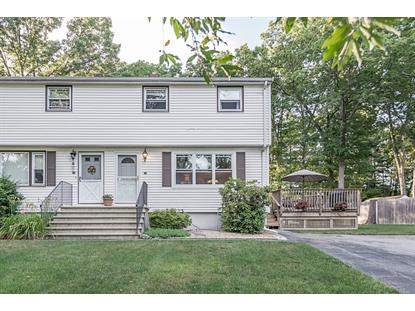 20 Oak St  Billerica, MA MLS# 72028761
