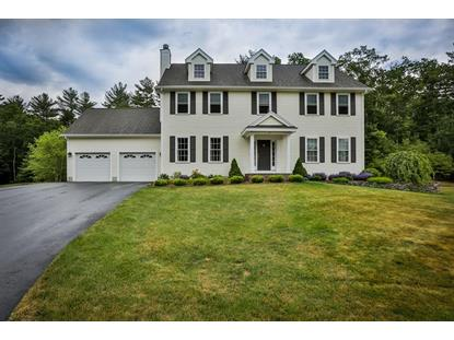 21 Arrowhead Circle  Rowley, MA MLS# 72028763