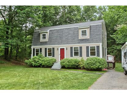 196 Salem Rd  Billerica, MA MLS# 72028891
