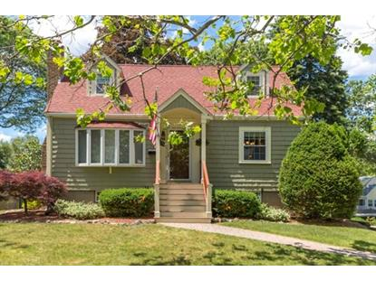 39 Sycamore Road  Melrose, MA MLS# 72029012