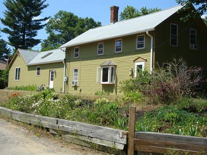 20 Lakeside Ave  Brookfield, MA MLS# 72029215