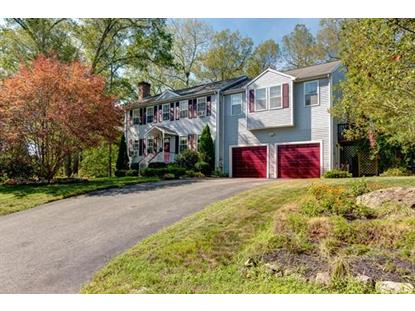 32 Cork Cir  Millville, MA MLS# 72029359