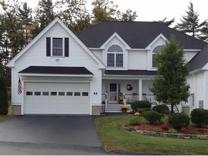 4 Turtle Hill Rd  Ayer, MA MLS# 72029571