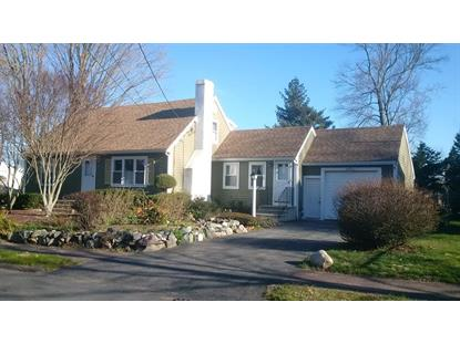 14 Woodcrest Dr  Wakefield, MA MLS# 72029584