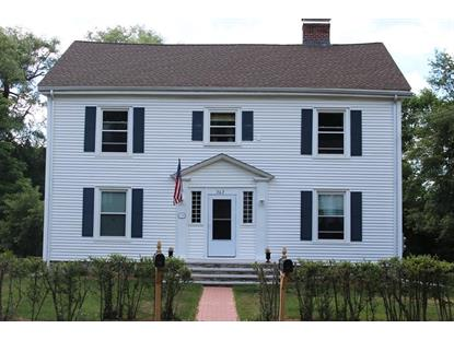 363 Concord Road  Billerica, MA MLS# 72030150