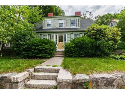 75 High Street  Newton, MA MLS# 72030821