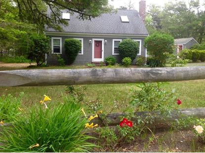 79 Russells Path  Brewster, MA MLS# 72032387