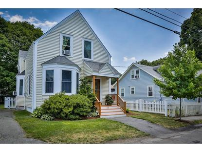 64 Madison Ave  Wakefield, MA MLS# 72033894