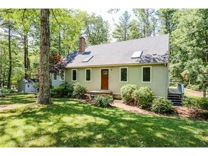 40 Tenney Road  Rowley, MA MLS# 72034171