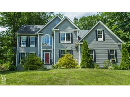 111 McGilpin Road  Sturbridge, MA MLS# 72034714