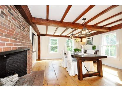 472 Old Bedford Road  Concord, MA MLS# 72034835
