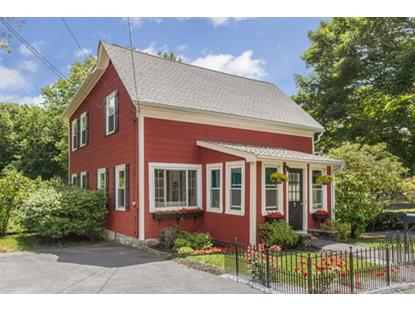 7 Forest Street  Melrose, MA MLS# 72036964