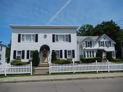 111 East St  North Attleboro, MA MLS# 72036966
