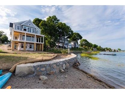 2 Alice Walk  Hingham, MA MLS# 72037553