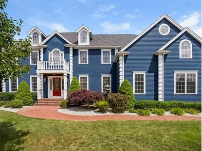 34 Serenade Park  Easton, MA MLS# 72038369