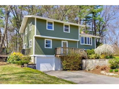 79 Woobly Rd  Bolton, MA MLS# 72038477