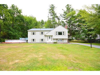 12 Meadowglen Rd  Billerica, MA MLS# 72039549
