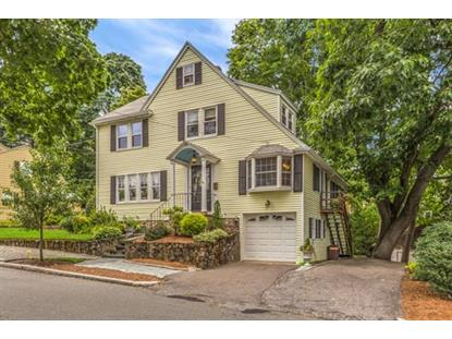 16 Wentworth Road  Melrose, MA MLS# 72040489