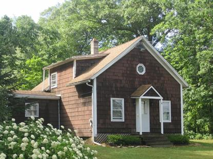 1 East Main Street  Brookfield, MA MLS# 72040719