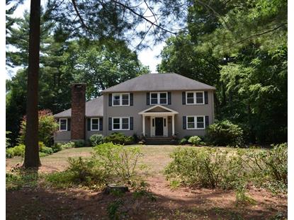 219 Stone Root Lane  Concord, MA MLS# 72041199