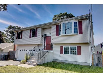 40 Pennsylvania Ave  Cumberland, RI MLS# 72041554