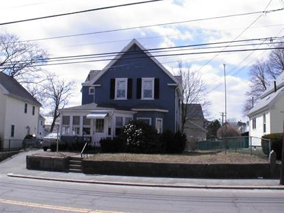 337 Centre St  Quincy, MA MLS# 72041679